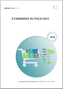 Delivering on its promise: e-commerce in Italy is growing – and now even comes with free coffee