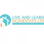 """Lorna Allen, Director of Live and Learn Homestays tells NetworkMilan.com how you can improve your English and feel at home in the """"Heart of England"""""""